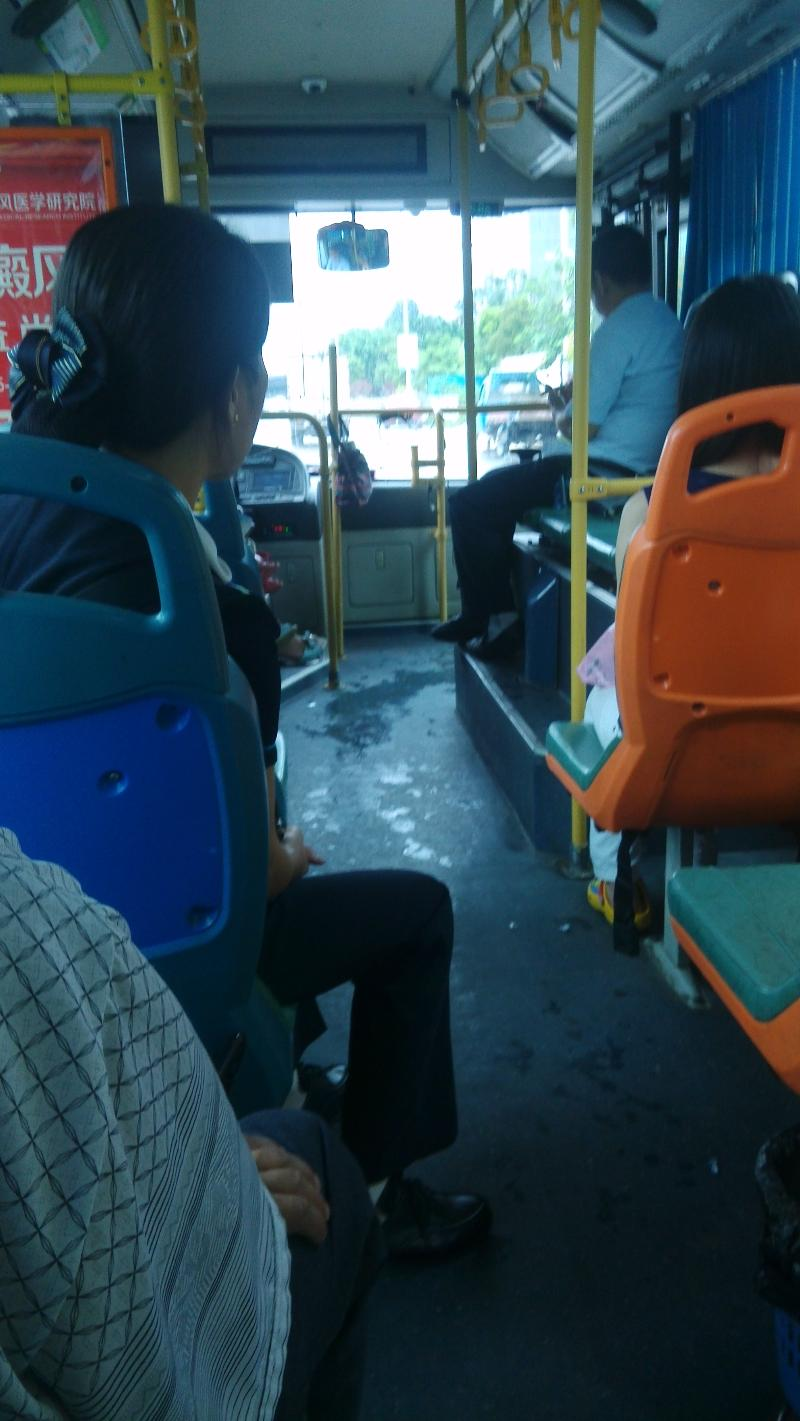 深圳公交车线路查询