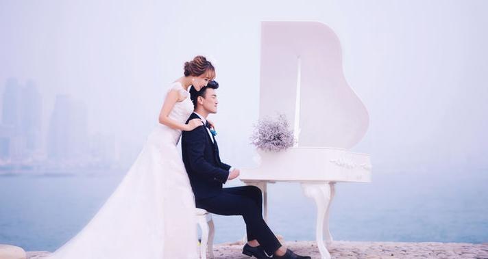 焦点国际婚纱摄影