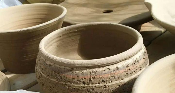 裕桃·当代陶艺生活体验
