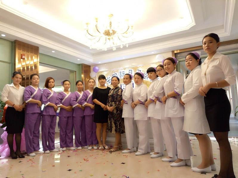 诗安国际母婴会所(昭乌达路店)