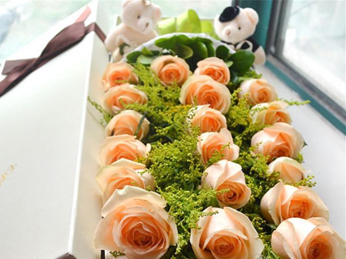 庆典花艺鲜花店