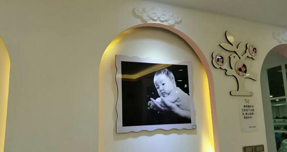 宝宝吧儿童摄影(金阳店)
