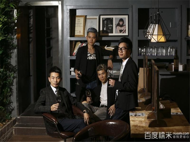 Mg Style Salon(白云旗舰店)