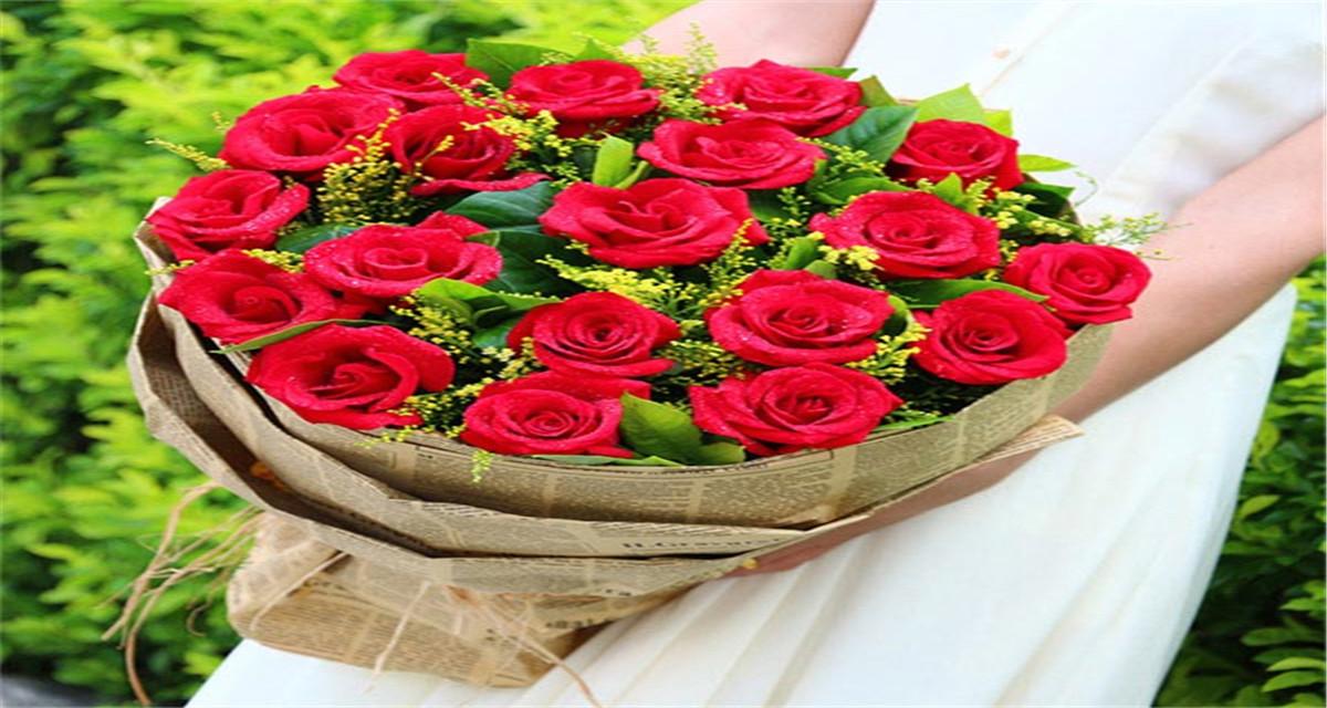 花美加鲜花庆典