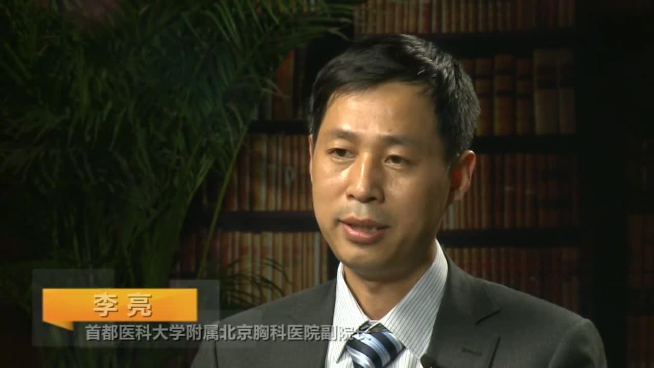 李亮:互联网医疗不是马云的天下