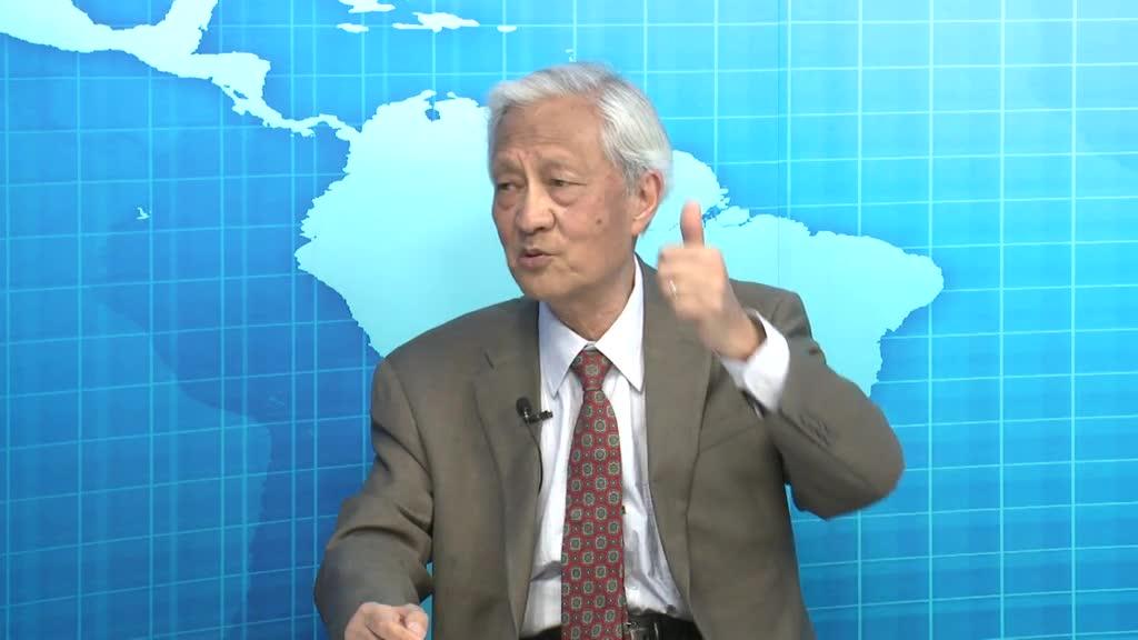 陈赫:谈谈青年人走向社会那些事儿