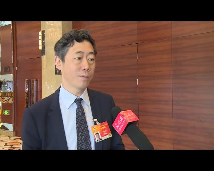 李稻葵委员:指望房地产税抑制房价不现实
