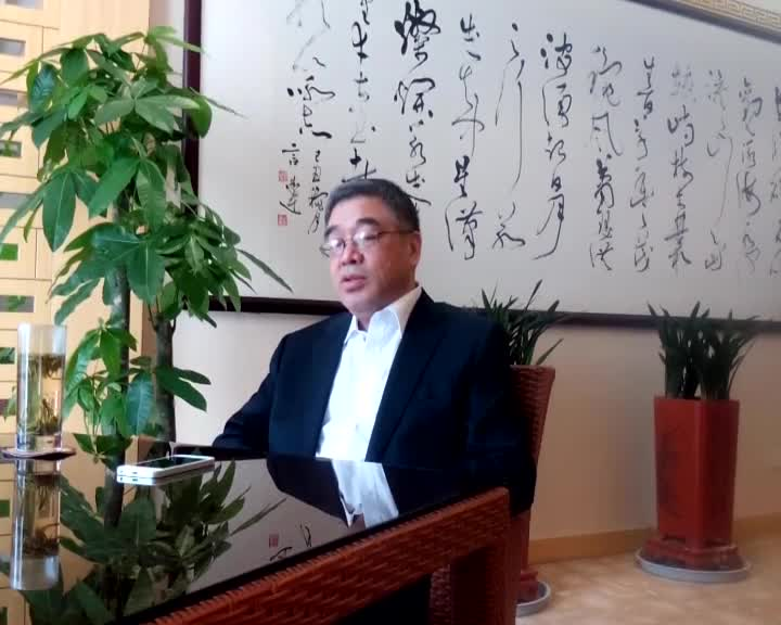 朱永新委员:活出中国文化的根本精神