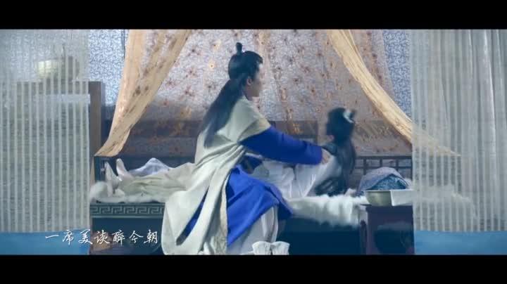 韩磊《花开年少》(电视剧《识汝不识丁》主题曲)