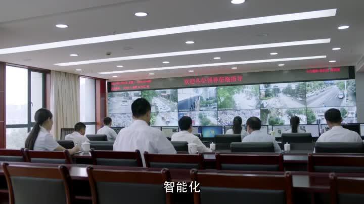 《启航》果靖霖姚刚领衔众老戏骨筑梦中国