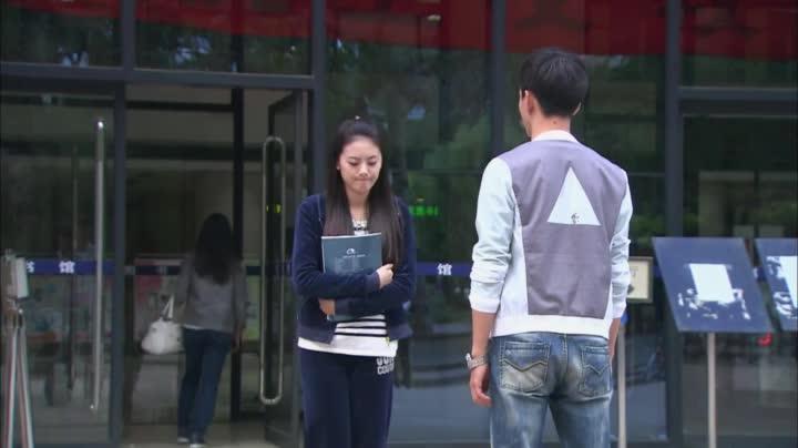 《你是我的亲人》刘震主动找莎莎欲解除误会