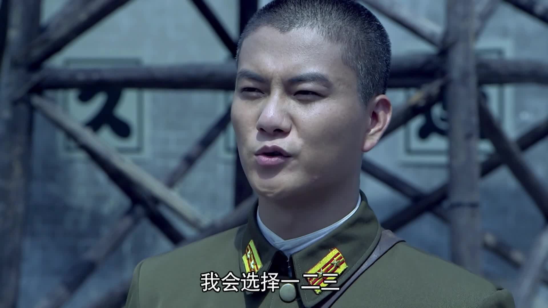 知道为什么要安排一二三分队去执行任务,因为他们三个中队中文说的最好
