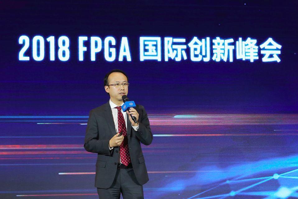英特尔全力助推中国FPGA生态建设!