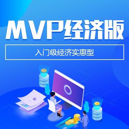 MVP全网营销型网站(经济版)图片