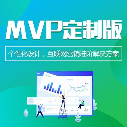 MVP全网营销型网站(定制版)图片