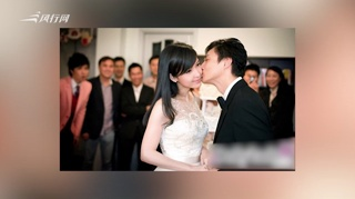 c-结婚10年不再甜蜜?周慧敏倪震各自逛街惹争议