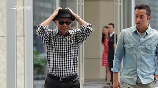 《监狱风云》导演林岭东去世 舒淇佟丽娅等人悼念
