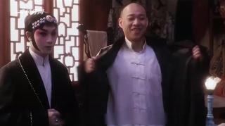 《霸王别姬》修复版台湾上映刷新票房纪录