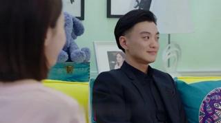 周一围和女助理共喝一杯奶茶行为亲昵,朱丹却求放过,网友:心太大