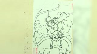 1小猴子捞月亮_13