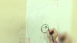 1小猴子捞月亮_10