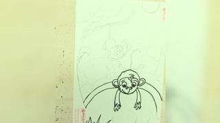 1小猴子捞月亮_11