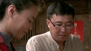 老胡和凤姐吃饭,饭桌很尴尬,方浩和杨兰来到林城找老胡