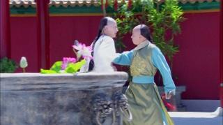 兆惠,你别让我走,皇上驾崩了我要去看看2