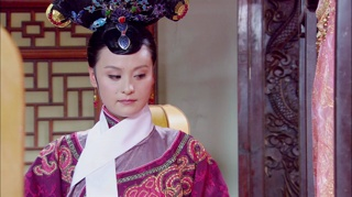 兆惠,你别让我走,皇上驾崩了我要去看看1