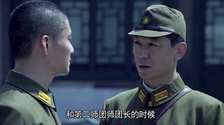 知道为什么要安排一二三分队去执行任务,因为他们三个中队中文说的最好.mp41